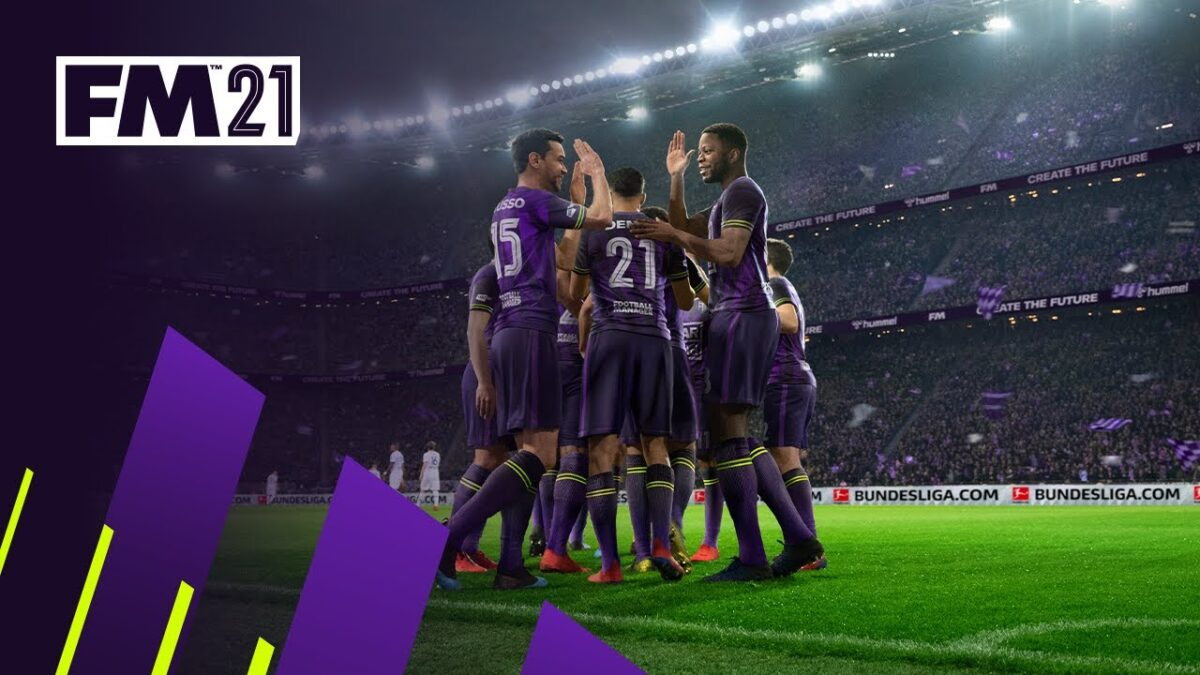 Football Manager 2021, 24 Kasım'da Çıkıyor
