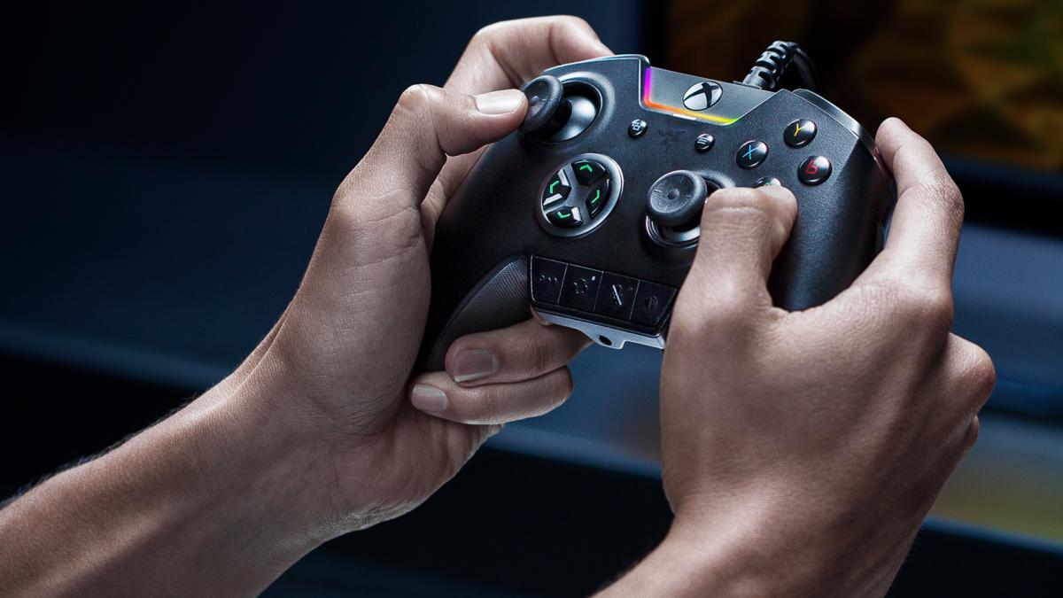 Razer, Xbox Serisi X S ile Konsol Oyununun Geleceğine Adım Atıyor