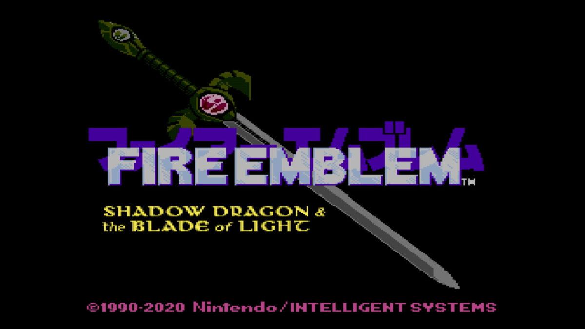 Fire Emblem: Shadow Dragon & The Blade of Light 4 Aralık'ta Nintendo Switch'e Geliyor.