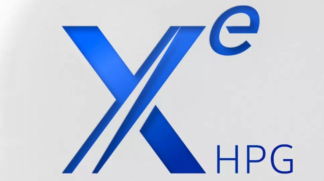 Intel, Oyun Odaklı Xe-HPG DG2 Ekran Kartı İçin Sona Yaklaştı.