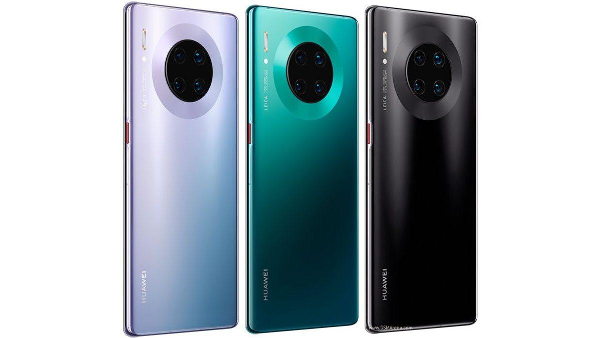 Huawei Mate 30E Pro tanıtıldı! İşte Özellikleri