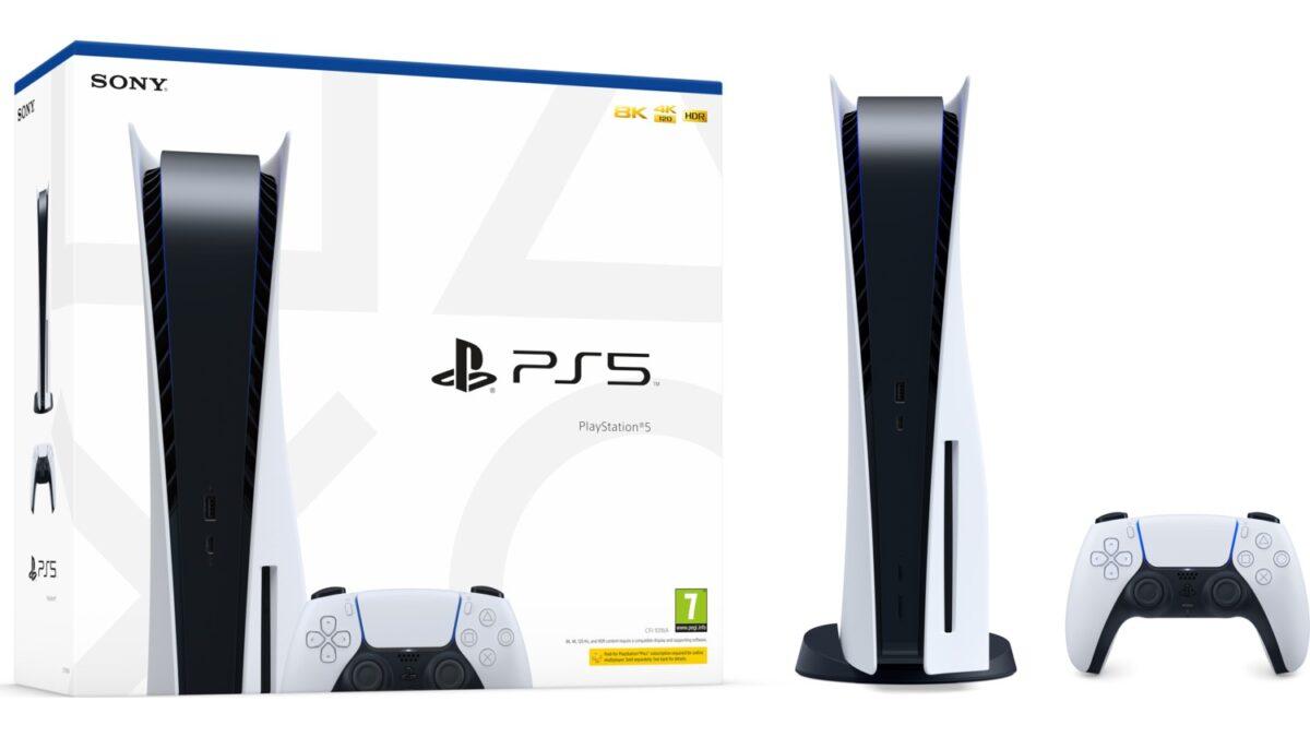 PlayStation 5, Kutudan 120 Hz Destekli HDMI 2.1 Kablosuyla Çıkacak.