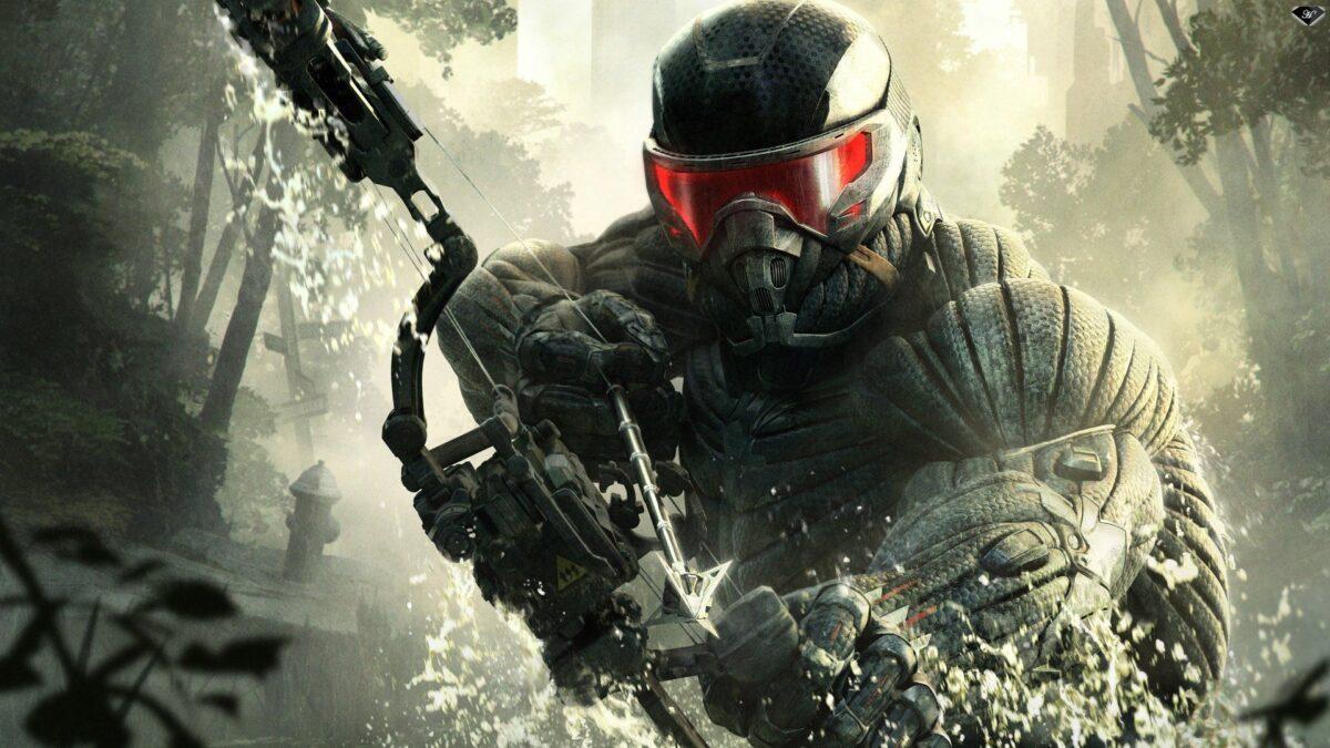 Crysis 2 Remastered ve Crysis 3 Remastered Sızdırıldı.