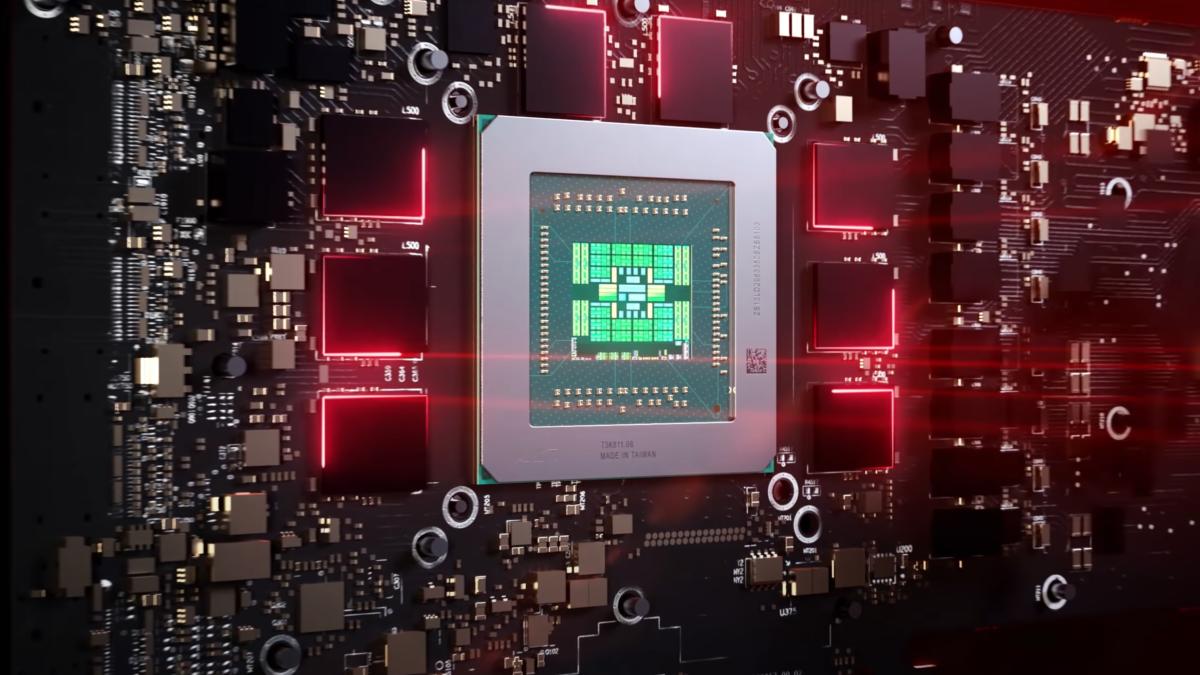 AMD Radeon RX 6000 Ray Tracing Hangi Seviyede?