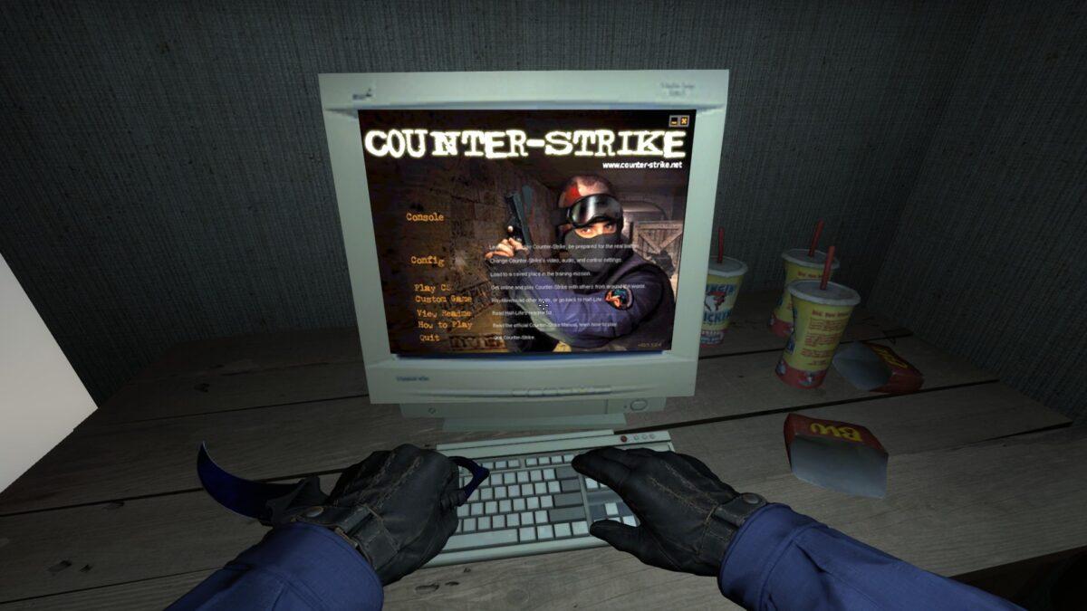 Counter-Strike 20 Yaşında!