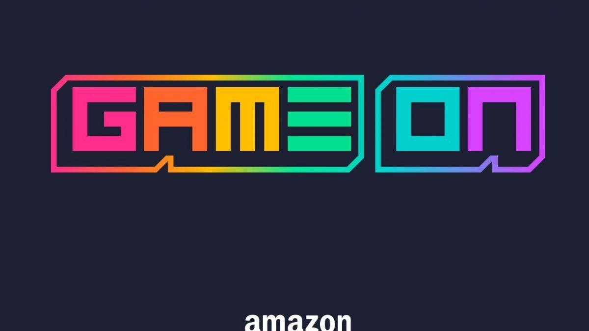 Amazon'un Game On'u Yayınlandı.