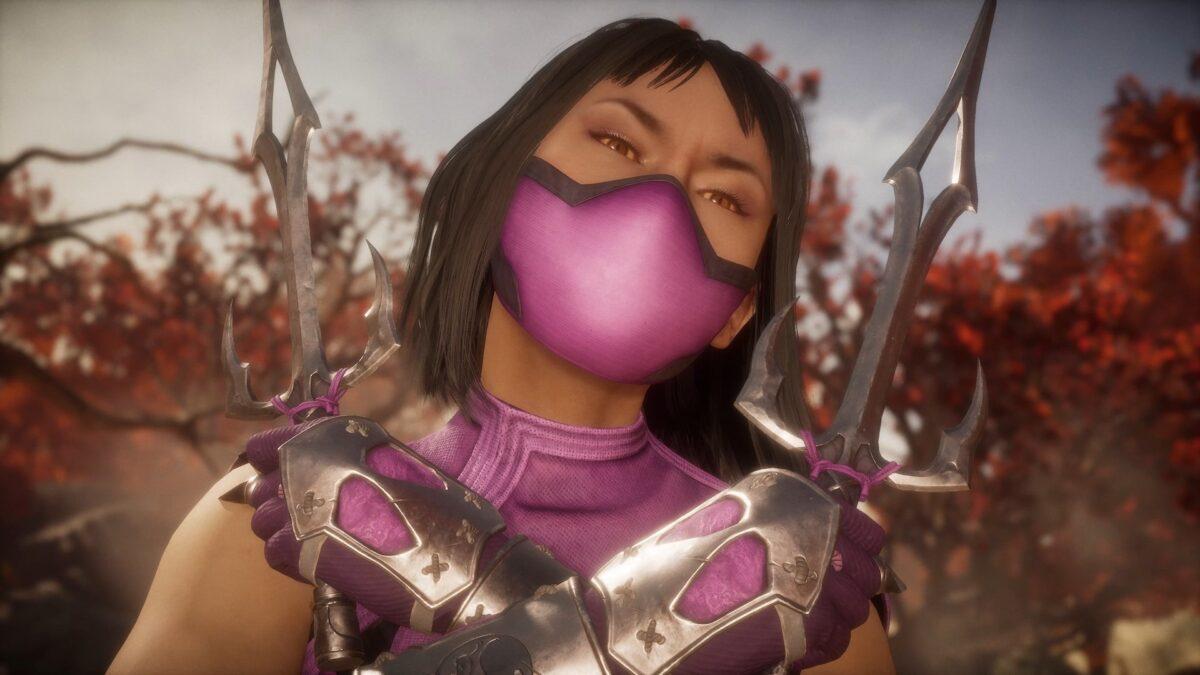 Yeni Mortal Kombat 11 Ultimate'de Mileena Tanıtıldı.
