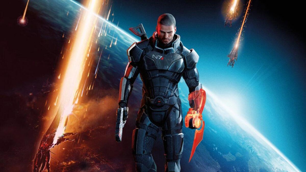 Yeni Mass Effect İçin Konsept Tasarımlara Başlandı!