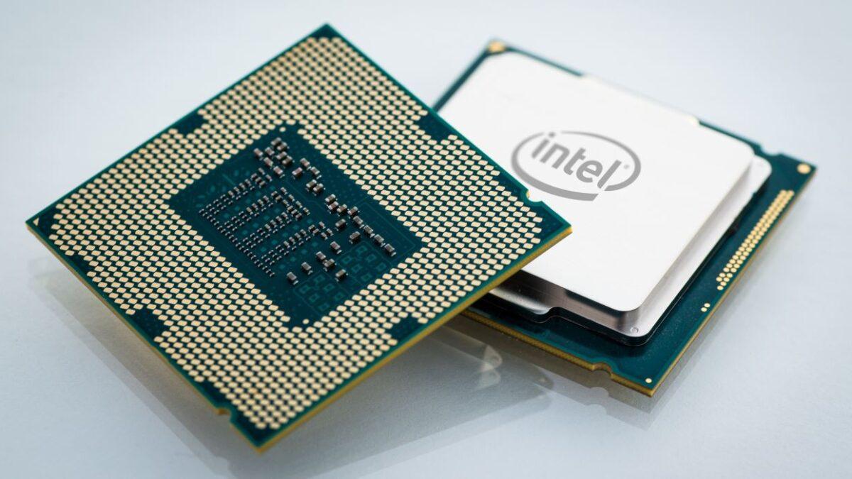 Intel 11. Nesil Rocket Lake İşlemciler Görüntülendi.
