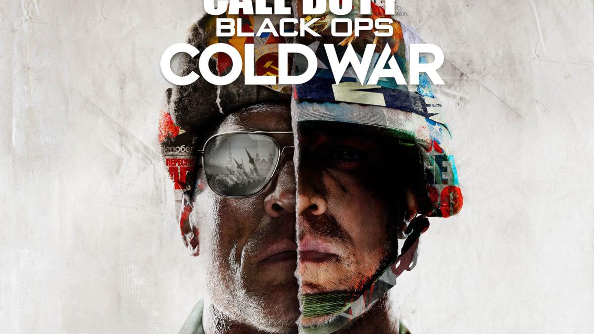 Call of Duty: Black Ops – Cold War Satışa Çıktı.