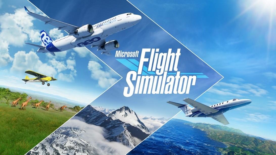 Microsoft Flight Simulator 2020 İncelemesi