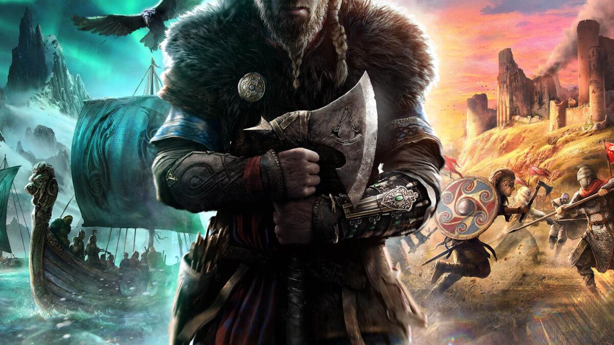 Assassin's Creed Valhalla Metacritic Puanları Yayınlandı.