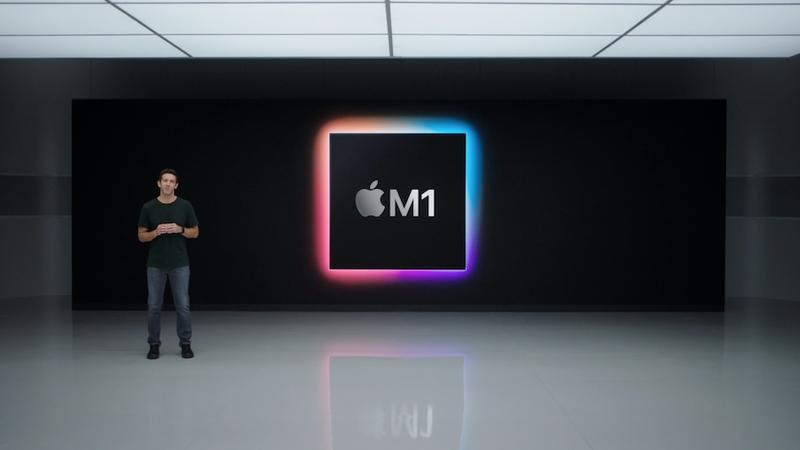 Mac'lerin Yeni İşlemcisi Tanıtıldı!