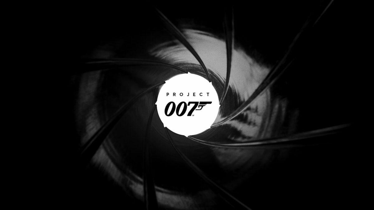 IO Interactive Bir James Bond Oyunu Yapıyor.