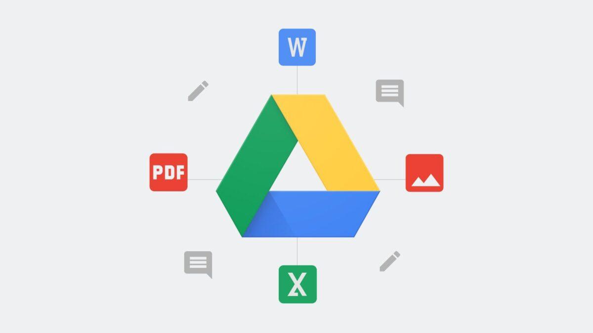 Google Drive Yakında Şifrelenmiş Dosyaları Açmaya İzin Verebilir.