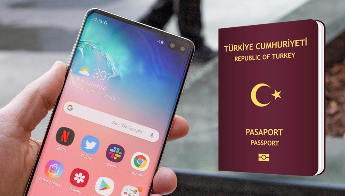 Yurt Dışından Gelen Telefona Zam! 2021 IMEI Kayıt Ücreti.