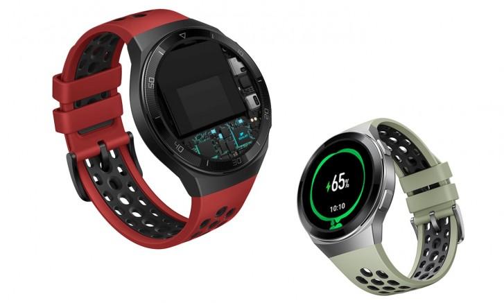 Huawei Watch GT 2e İncelemesi