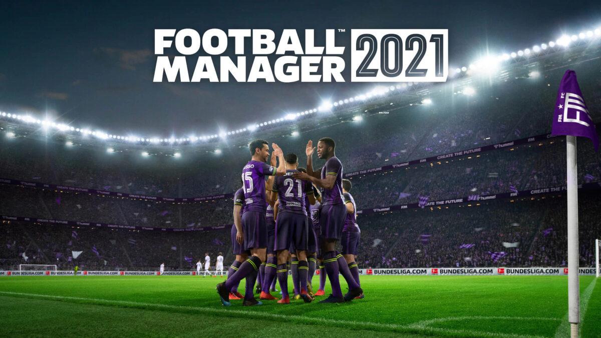Football Manager 2021 Çıktı!