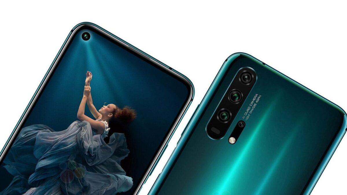 Huawei, Honor'u 15 Milyar Dolara Satıyor mu?