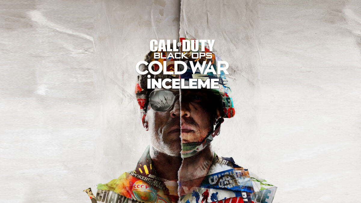 Call of Duty Black Ops Cold War İnceleme