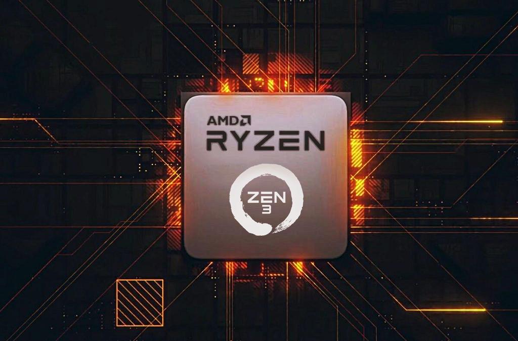 AMD Ryzen 5 5600X Zen 3 CPU'nun Intel'i Yıkacak Benchmark Sonucu Paylaşıldı.