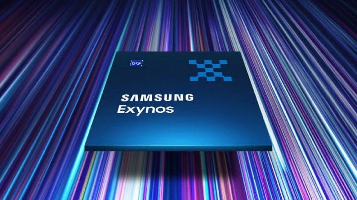 Samsung Yeni Mobil İşlemcisini Duyurdu.