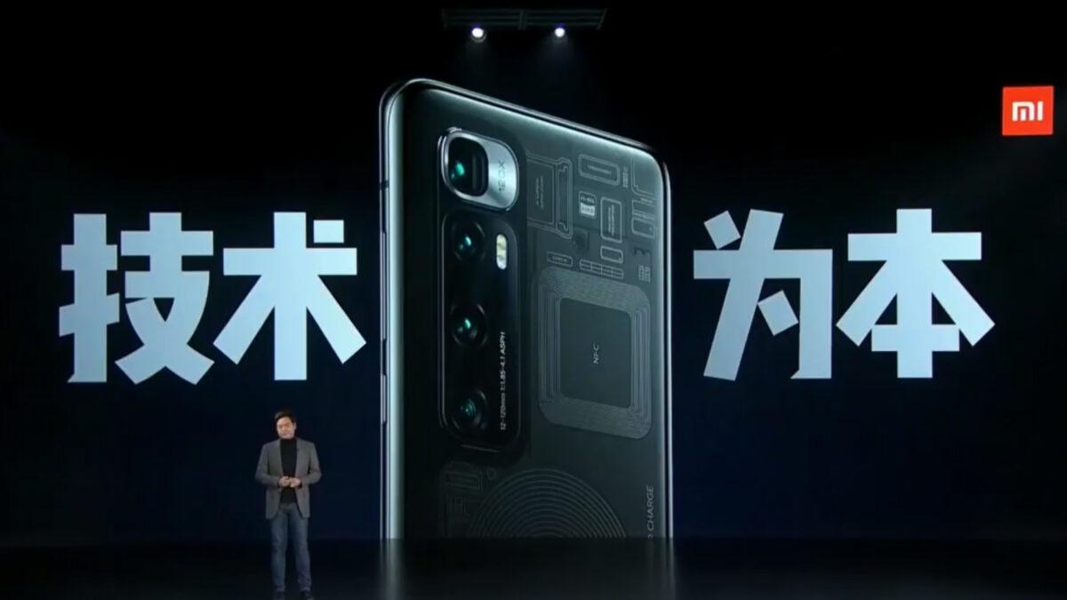Xiaomi Mi 11 Tanıtıldı! 2021'e Damga Vuracak Özellikler Geliyor!