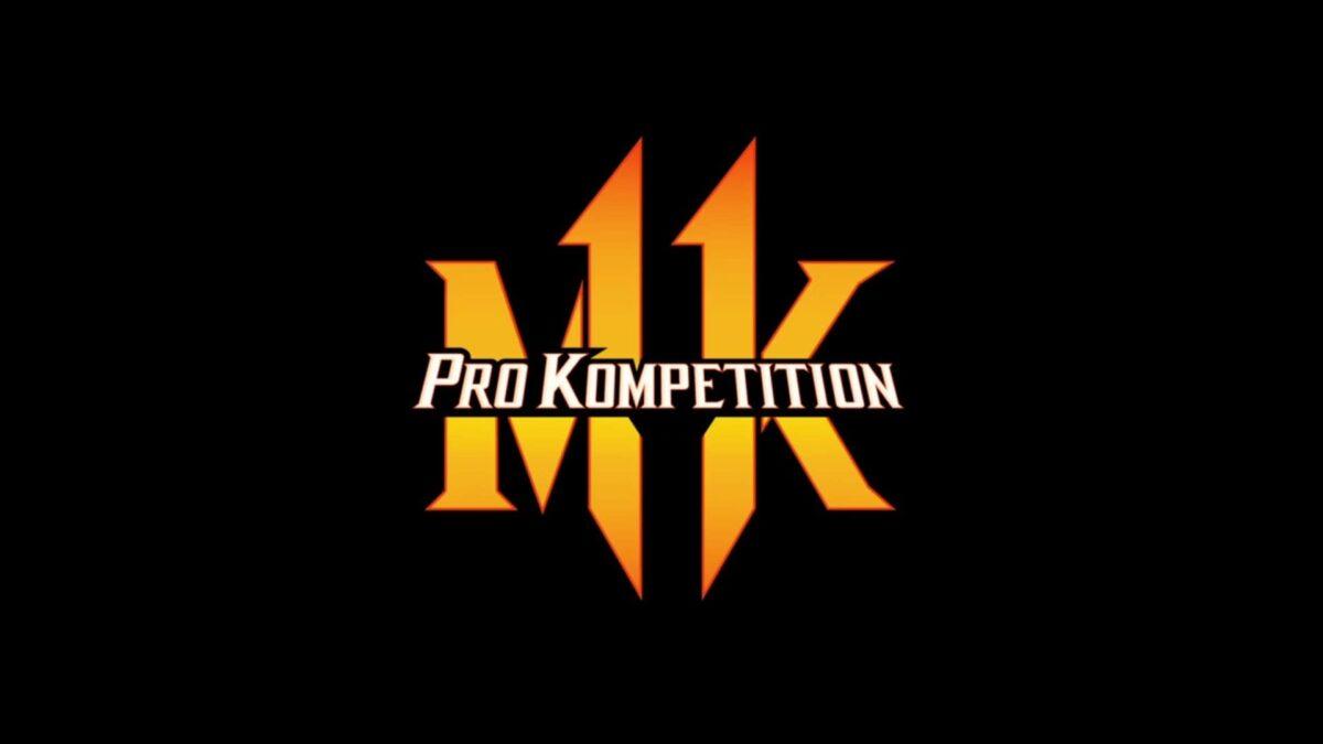 Mortal Kombat 11 Pro Kompetition: Season 2 Duyuruldu.