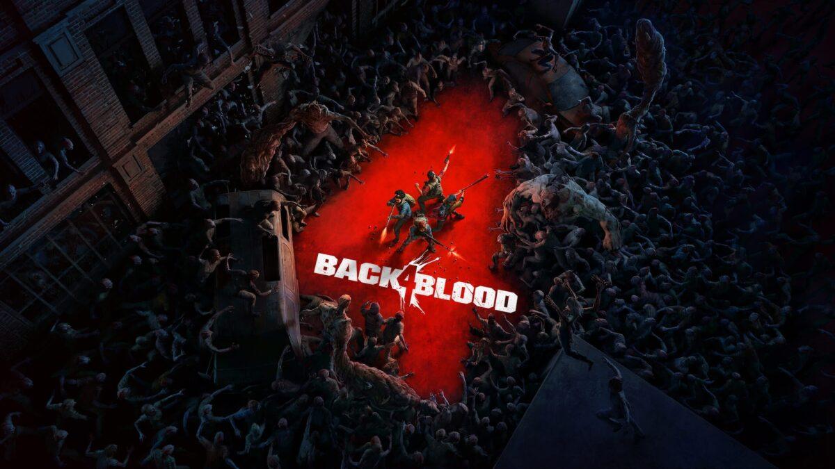 Yılın Oyunları Ödüllerinde Left 4 Dead'i Ruhani Devamı Back 4 Blood Duyuruldu