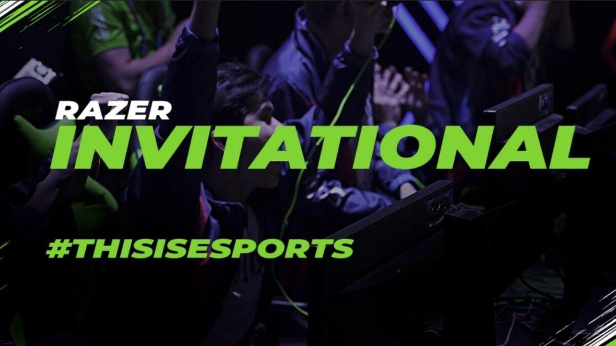 Razer, eSpor Dünya Turunun Sonraki Durağını Duyurdu.
