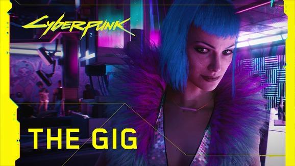 Cyberpunk 2077 Yeni Fragmanı Yayınlandı