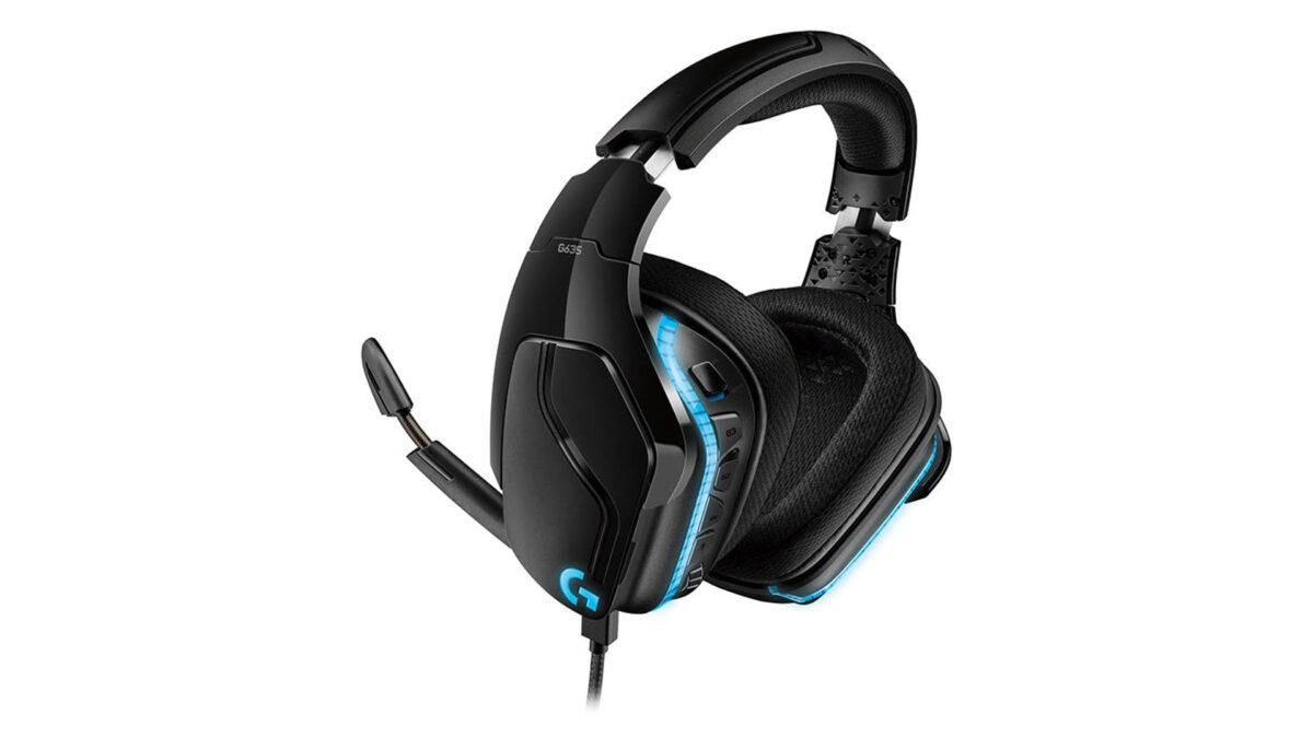 Pro Kulaklık Logitech G635 İncelemesi