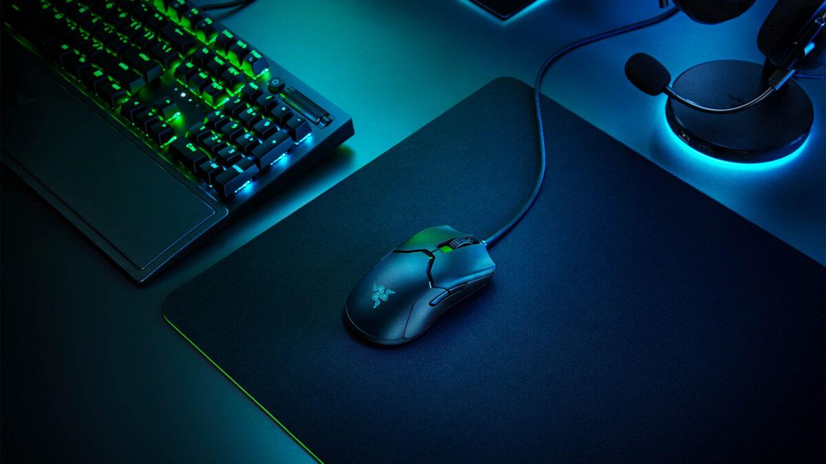 Razer, Dünyanın En Hızlı Oyun Faresine Güç Veriyor