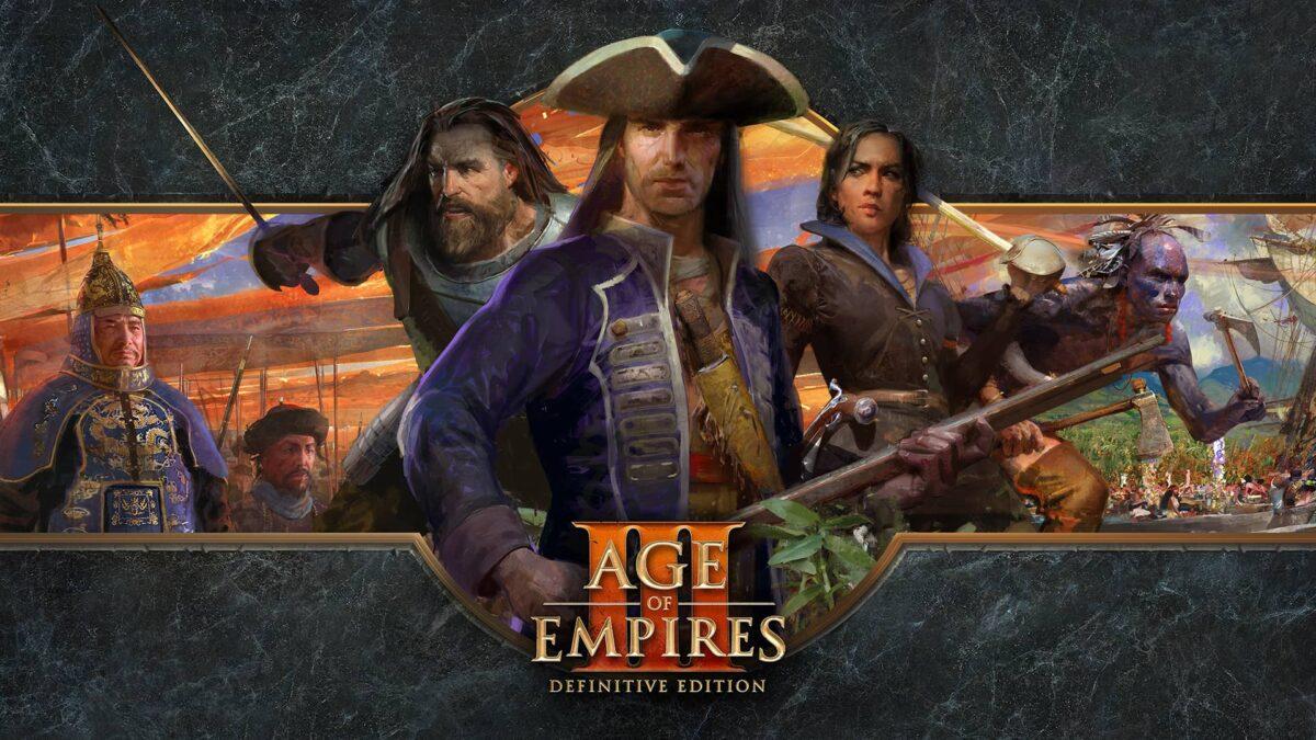 Age of Empires 3 Definitive Edition İncelemesi