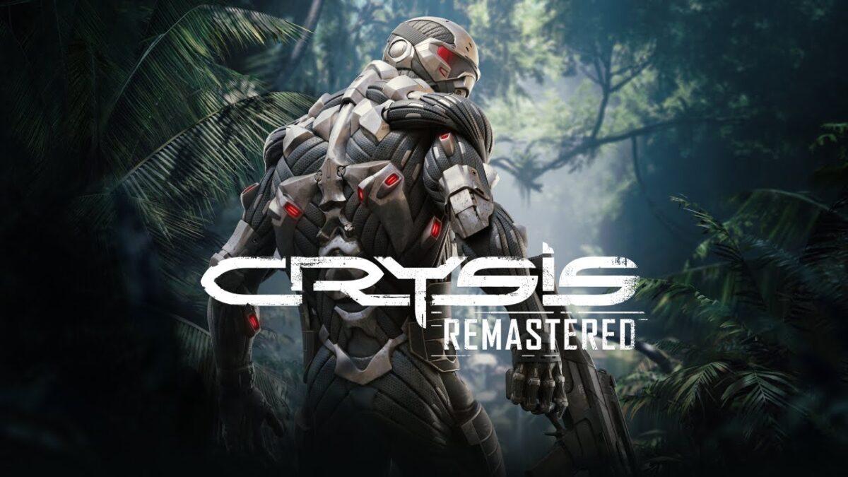 Crysis Remastered Ray Tracing Teknolojisi ile Gelecek