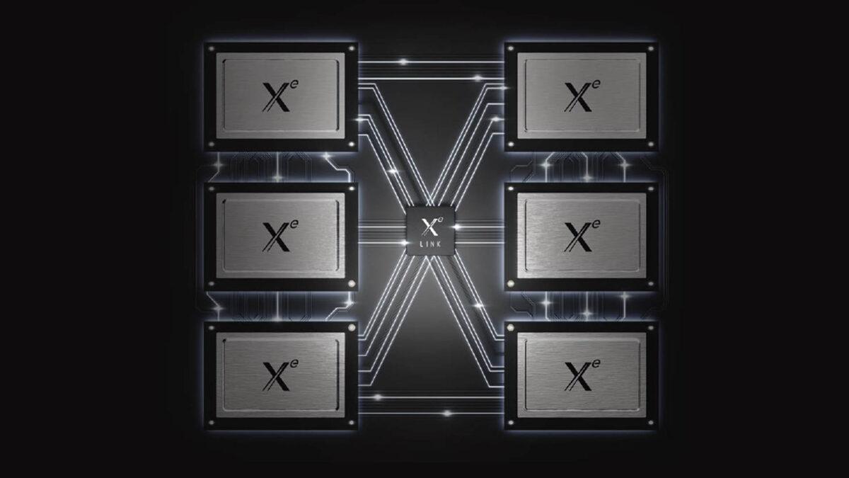 Intel Xe-HPC Fotoğrafı İlk Kez Paylaşıldı
