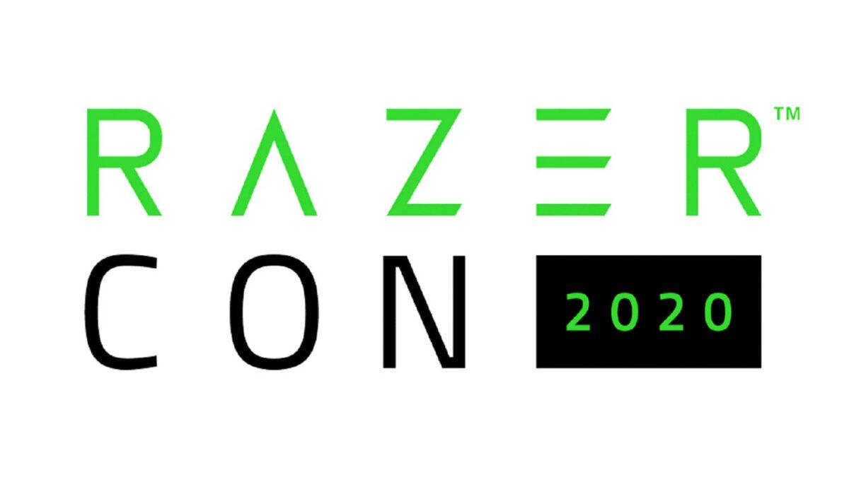 Razer Dijital Etkinliği RazerCon 2020