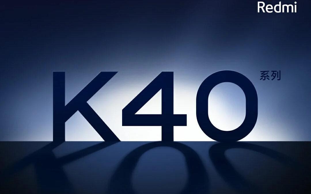 Xiaomi Redmi K40 Fiyatı Açıklandı