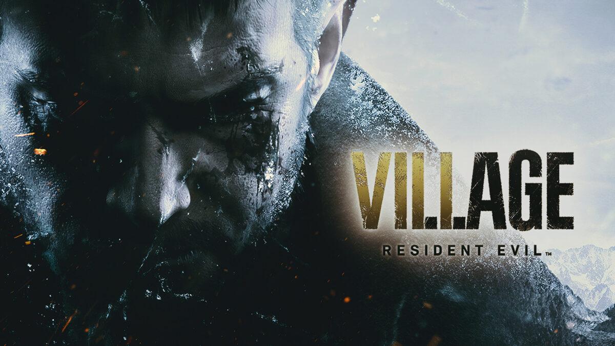 Resident Evil Village Çıktı
