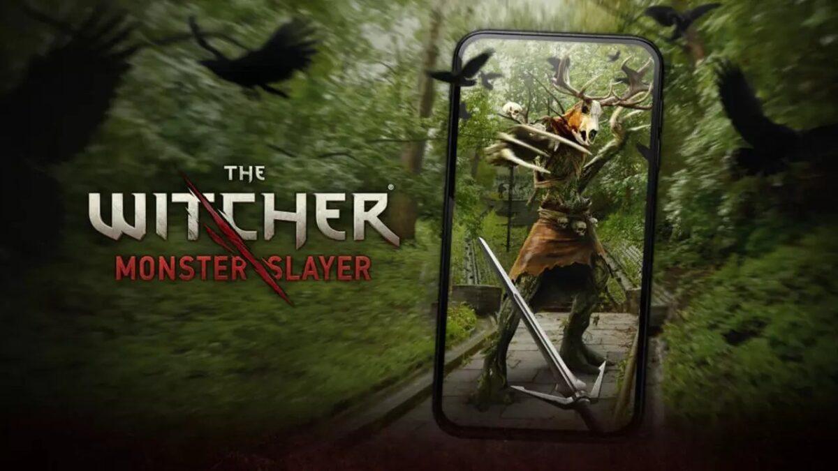 The Witcher: Monster Slayer Duyuruldu
