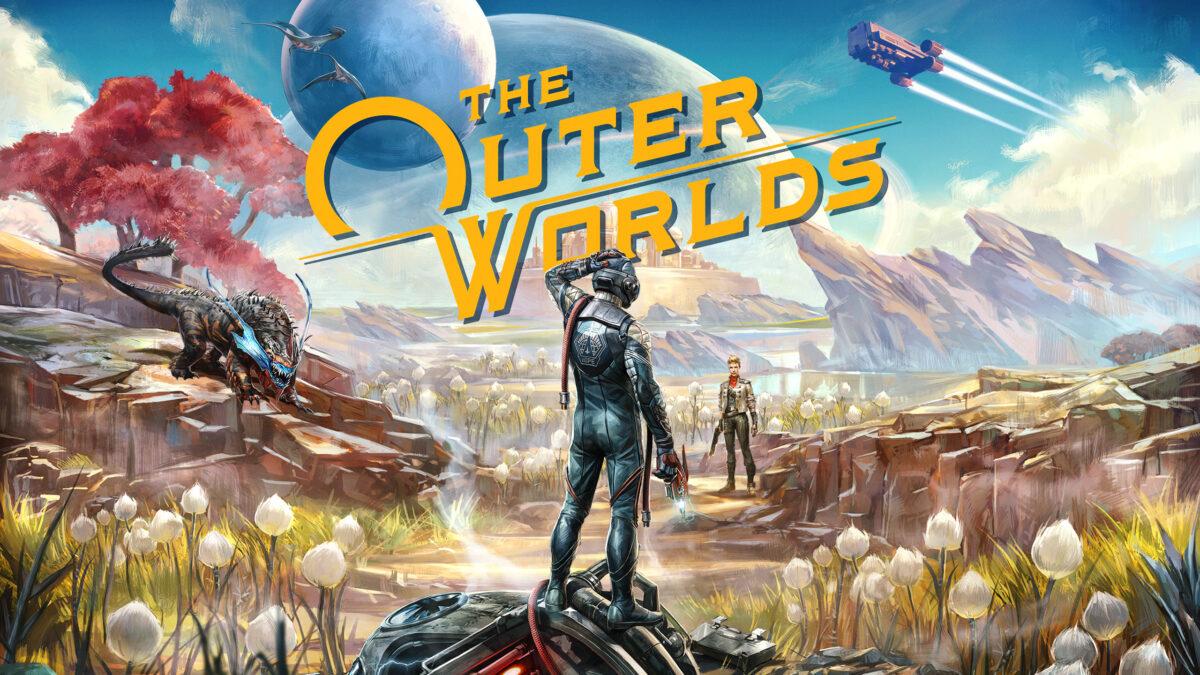 The Outer Worlds: Peril On Gorgon Genişleme Paketi Oynanış Videosu Yayınlandı