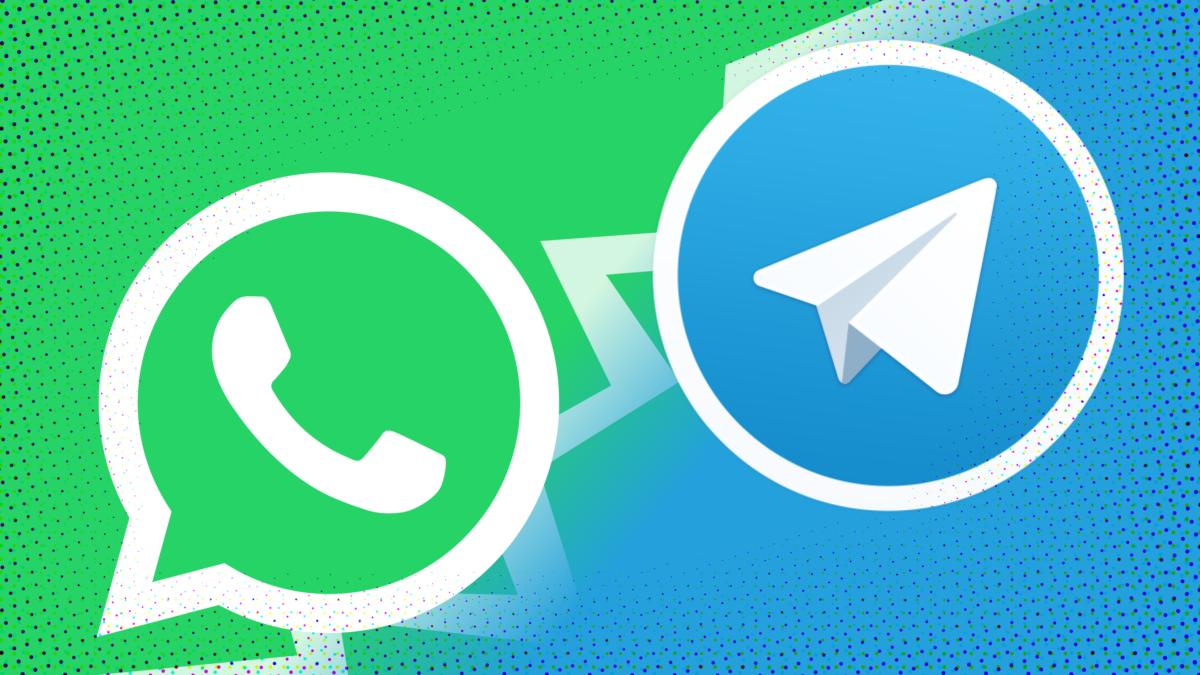 Whatsapp Sohbetleri Telegram'a Nasıl Aktarılır?