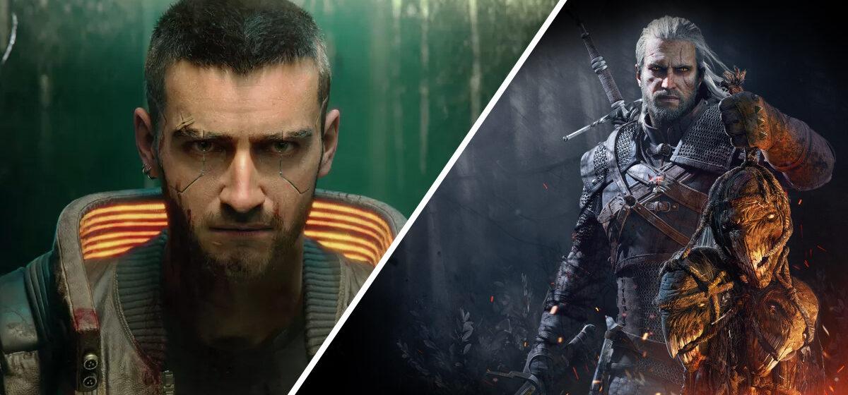 Witcher 3 ve Cyberpunk 2077'in Kaynak Kodları 7 Milyon Dolara Satıldı