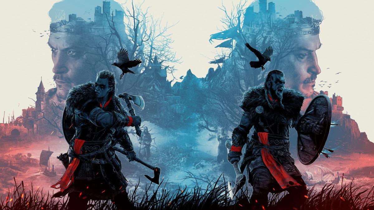 Assassin's Creed Valhalla'nın Yule Sezonu, Yeni River Raids Oyun Modunu Duyurdu