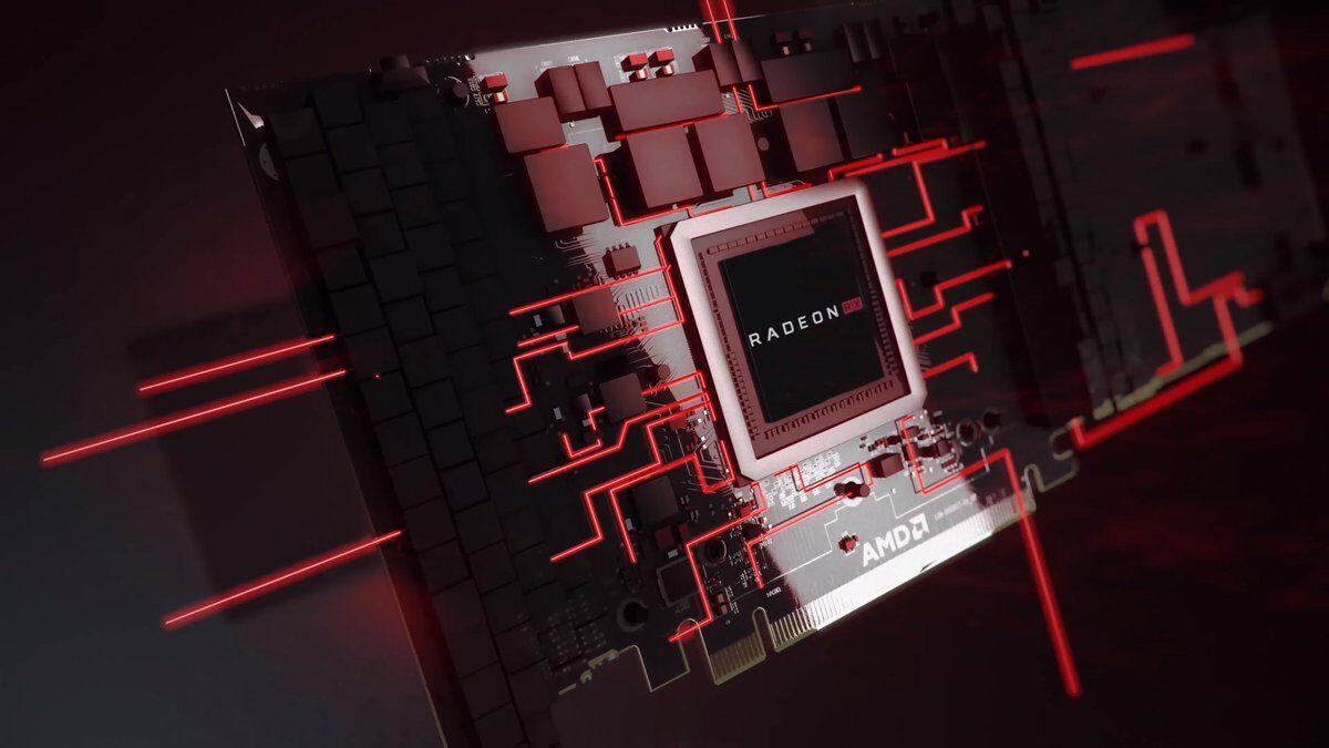 AMD Radeon RX 6700XT'nin Çıkış Tarihi Açıklandı