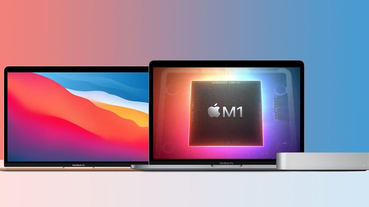 M1 MacBook'ların İlk Virüsü Ortaya Çıktı