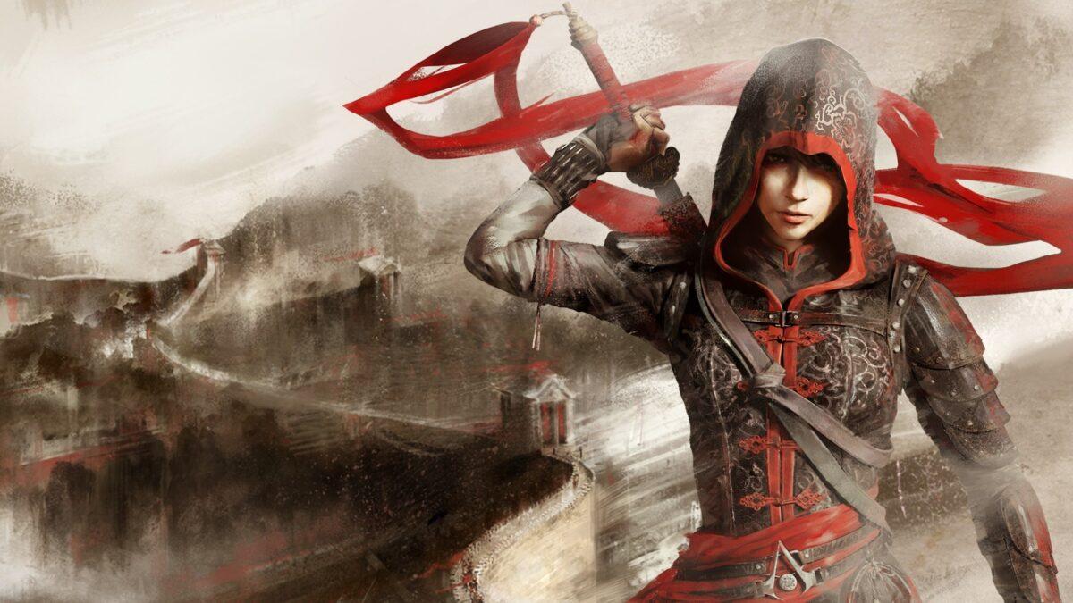 Assassin's Creed Chronicles: China Bu Hafta Sonuna Özel Ömür Boyu Ücretsiz