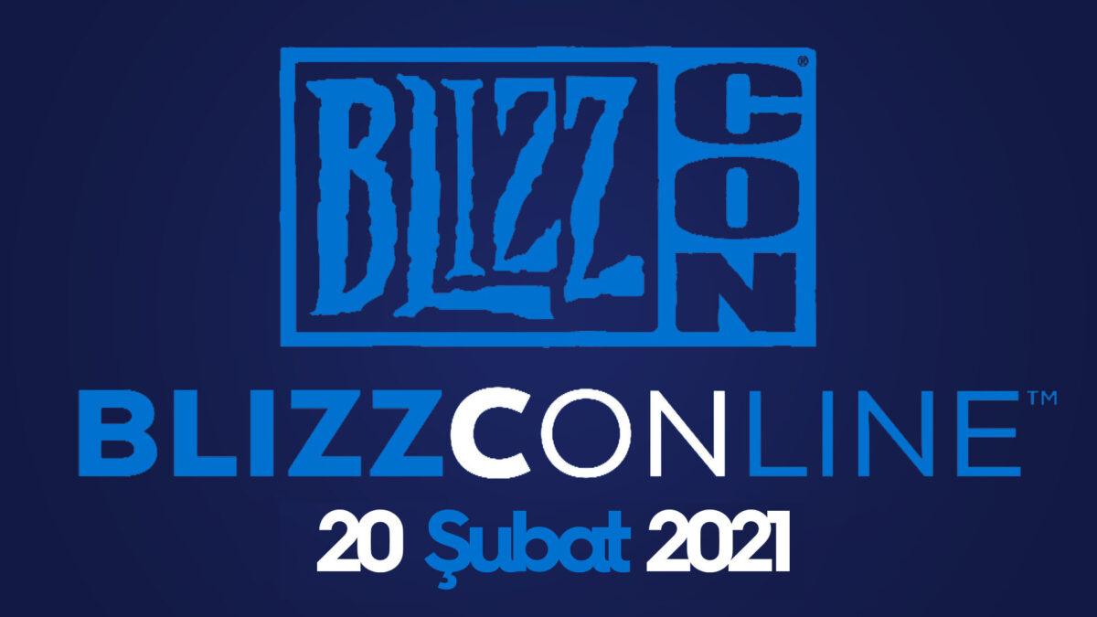 BlizzConline Takvimi Açıklandı