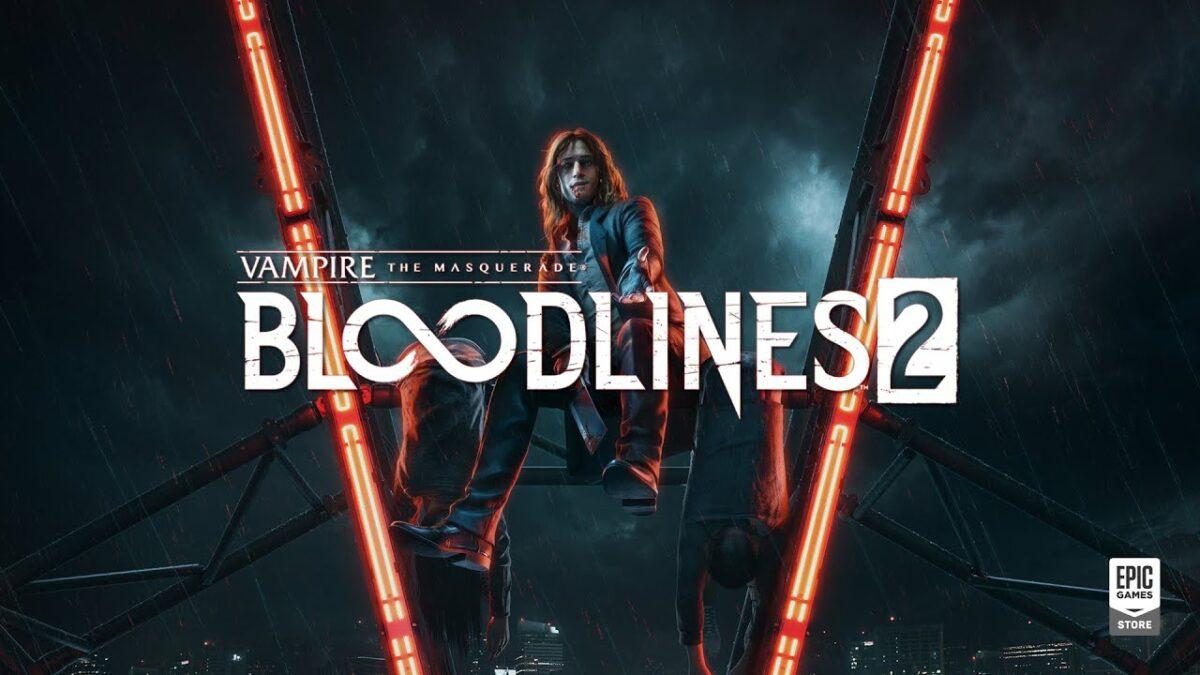 Vampire: The Masquerade – Bloodlines 2'yi Geliştiren Stüdyo Projeden Çıkarıldı