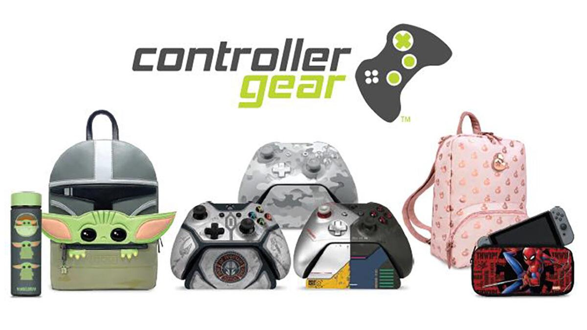 Razer, Controller Gear Firmasını Satın Alıyor